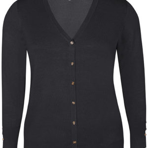 2807508-a Zhenzi cardigan sort