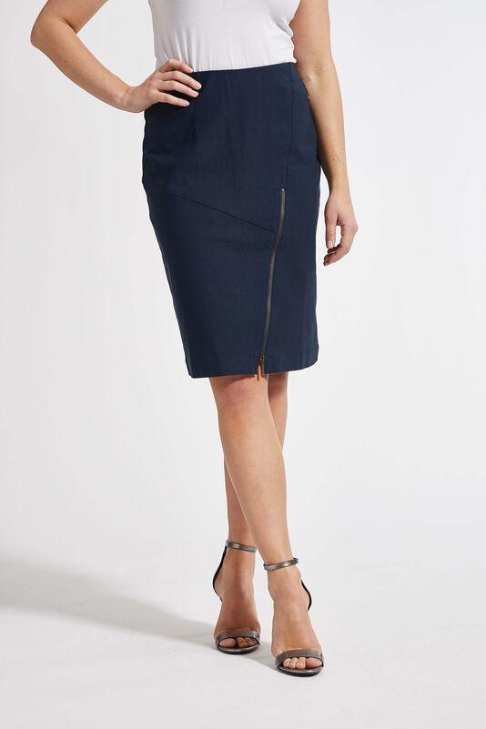 LauRie Joanie Regular nederdel 58007 F