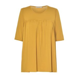 S204897 - Mustard - Main Studio T-shirt