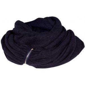 Zoey tørklæde Penelope navy 191-1884