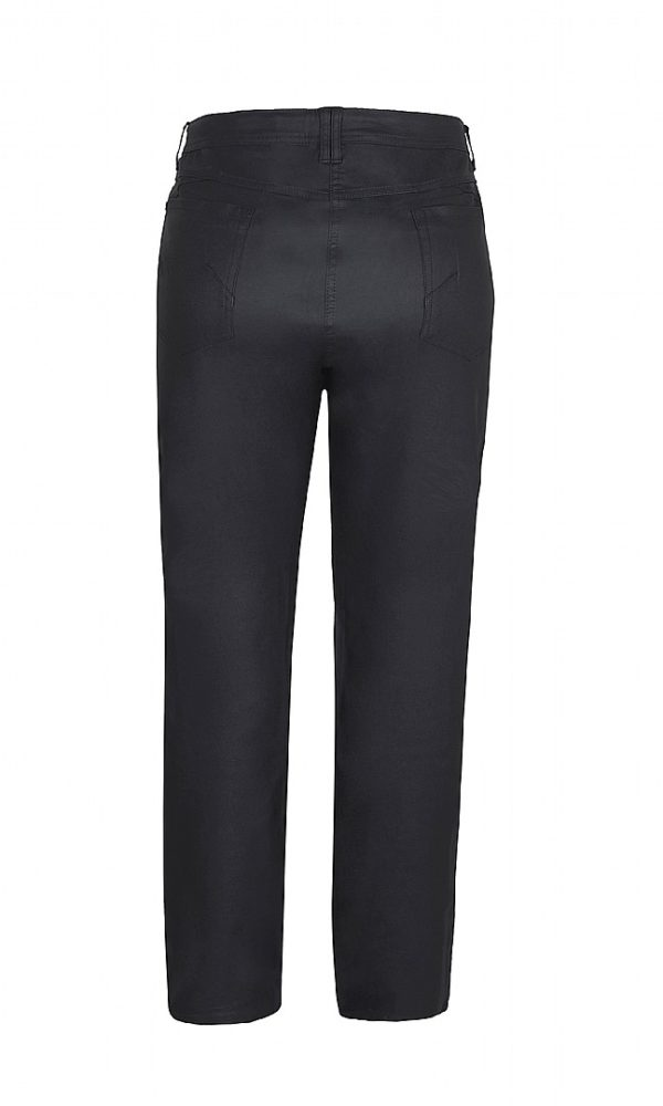2211364 B Zhenzi coatede twill bukser