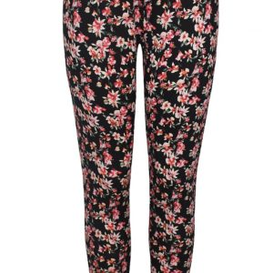 2508976 Zhenzi leggins blomsterprint