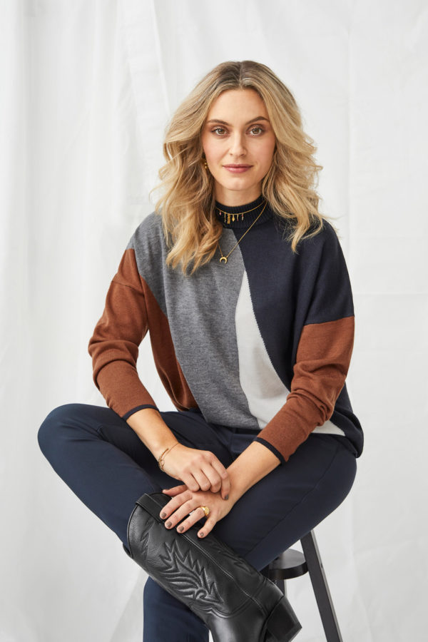 Pullover 209652 Trousers 209597