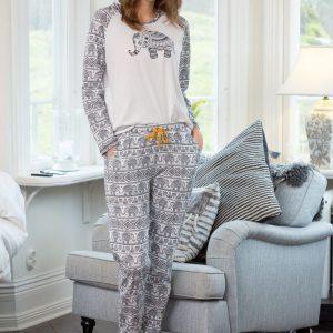 Trofe pyjamas 60239 1300 p sæt