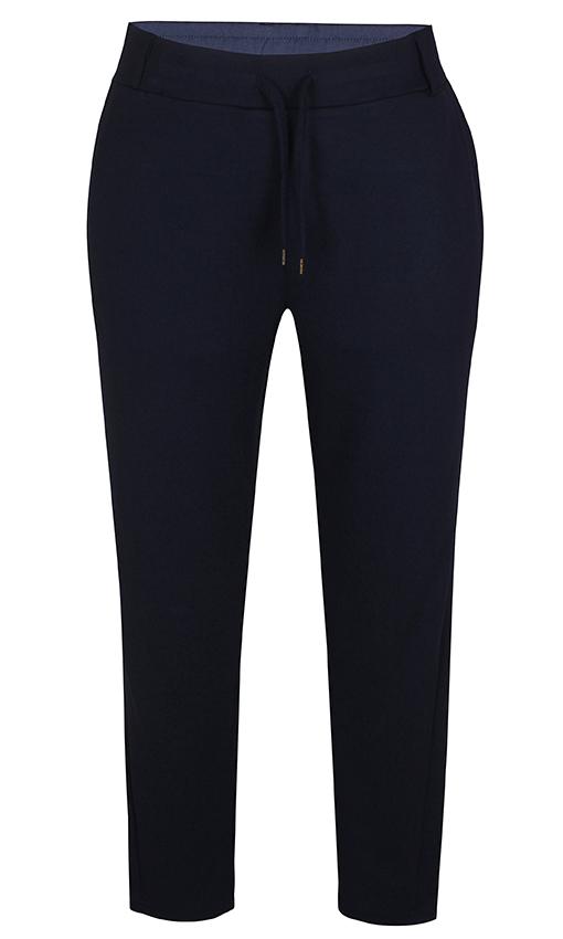 2103219-a Zhenzi pants sort