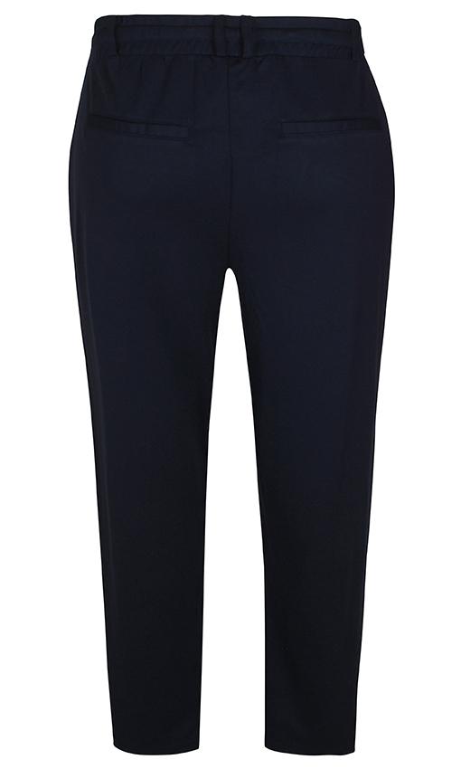 2103219-b Zhenzi Callie pants sort