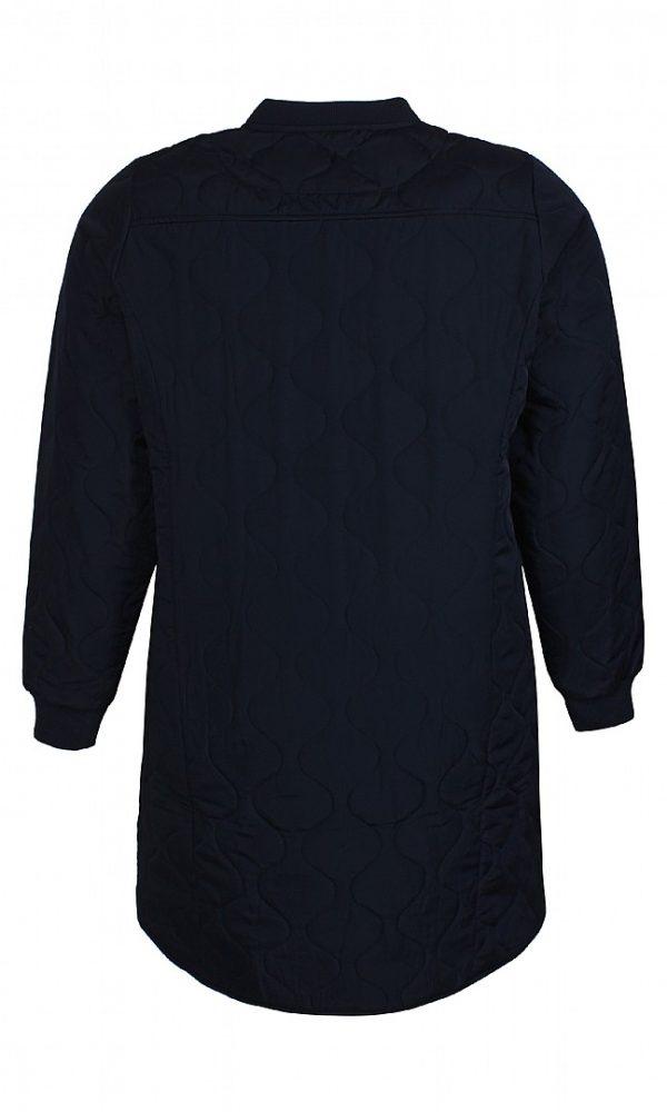 2101601 B Zhenzi vatteret jakke blå