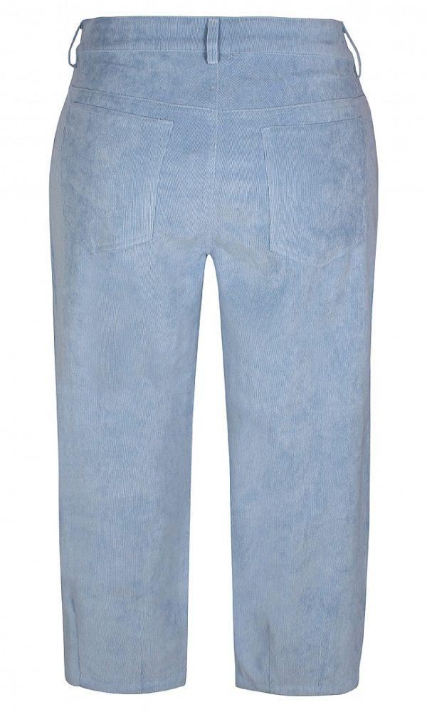 2101685 B Zhenzi pants stump 5102