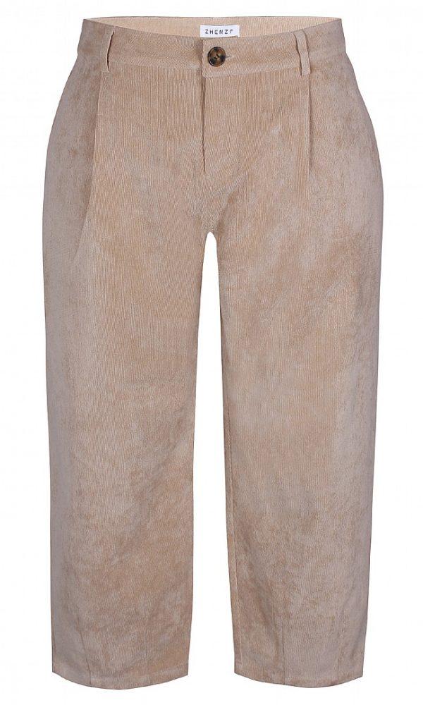 2101685 Zhenzi pants stump 0224