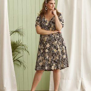 2102229 P Zhenzi kjole