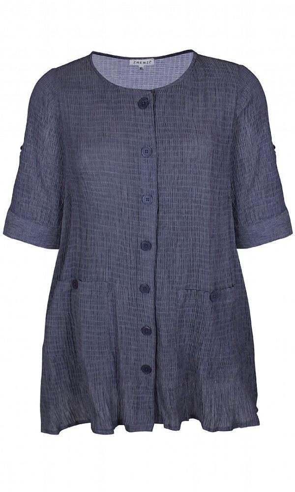 2103302 F Zhenzi jakke