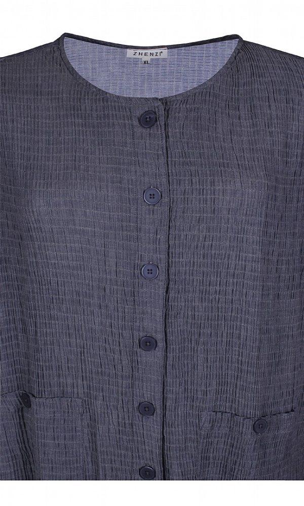2103302 N Zhenzi jakke