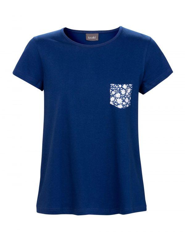 61113 pyjamas top trofe 7800