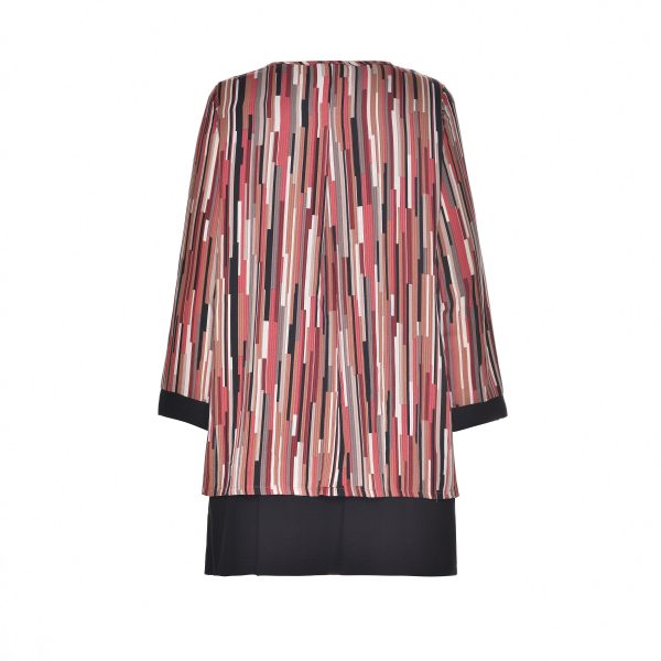 S211811 - Multistriped red - Extra 1