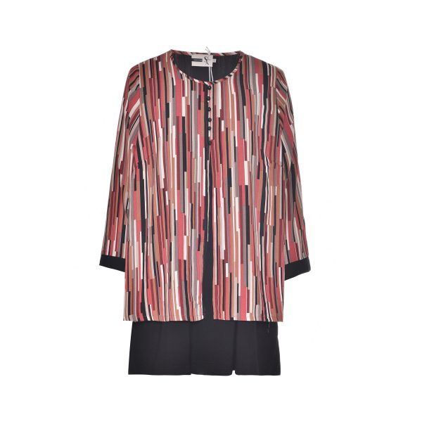 S211811 - Multistriped red - Main