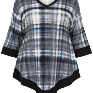 S211867 - blue-black-white checks - Extra 1