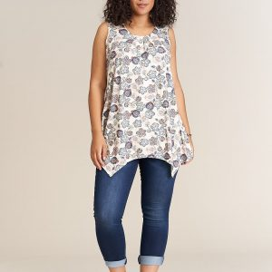 S213804 - Dusty blue flower - Main