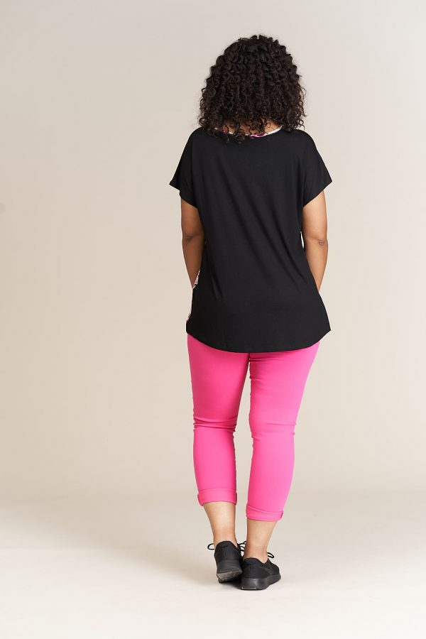 S213836 - Pink Print - Extra 2