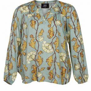 langaermet-bluse-med-baerestykker-fit-203-5347 Zoey Haley bluse