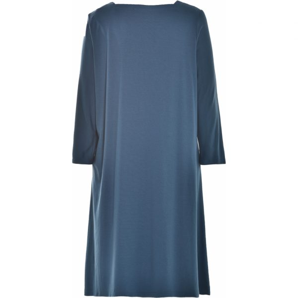 s211820 B kjole Studio blå