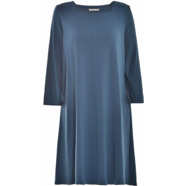 s211820 F kjole Studio blå