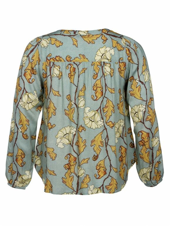 unikt-floralprint-i-jugendstil-fit-203-5347 Zoey Haley bluse