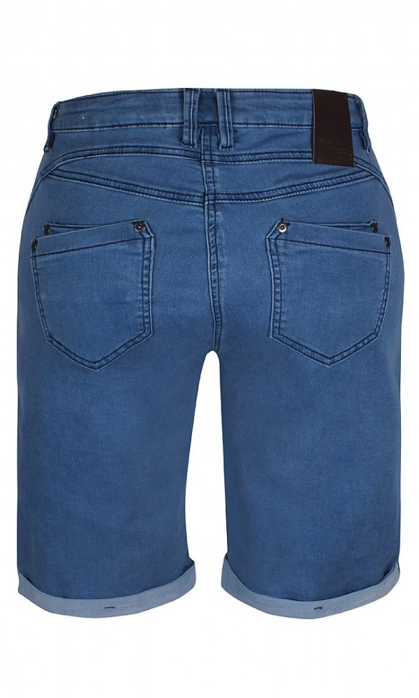 2104282 Shorts Zhenzi denim B
