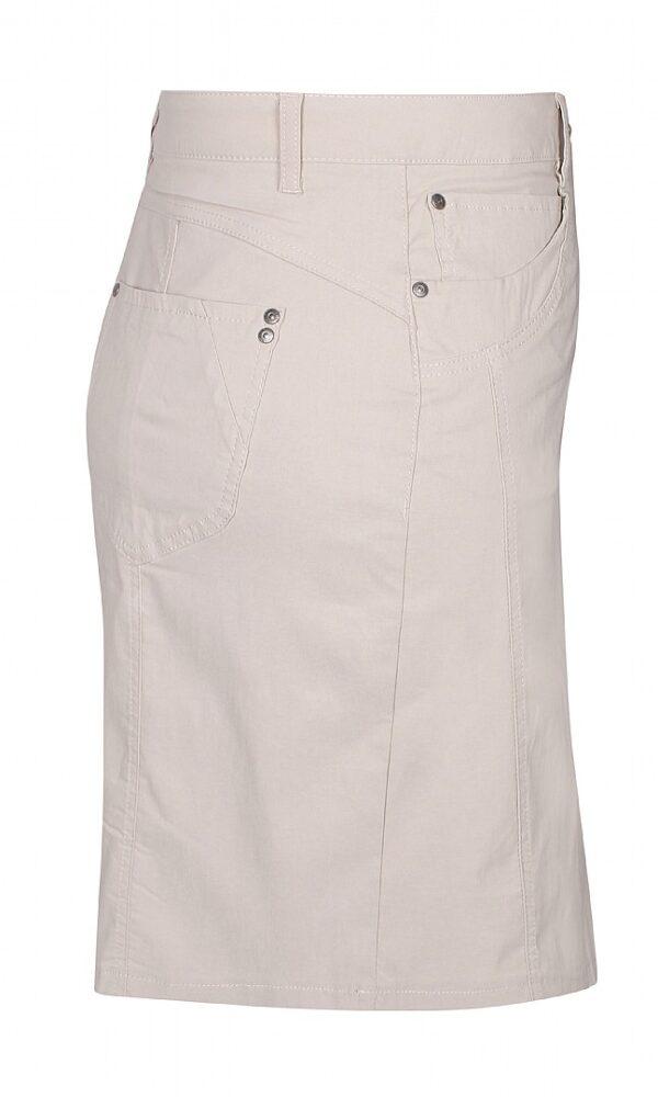 2703297 Zhenzi nederdel m lårskåner S sand