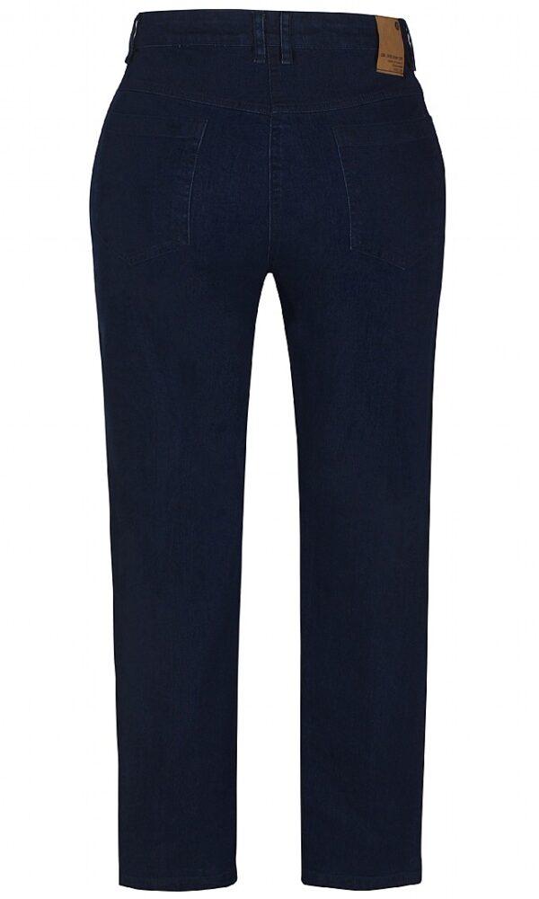 2704100 B blå zhenzi cowboybuks