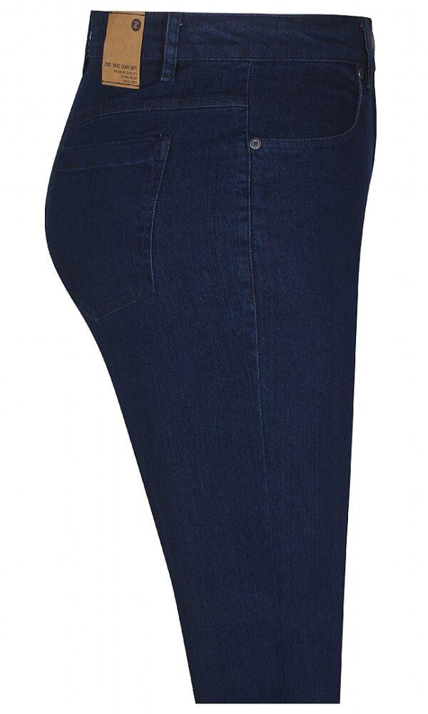2704100 S blå zhenzi cowboybuks