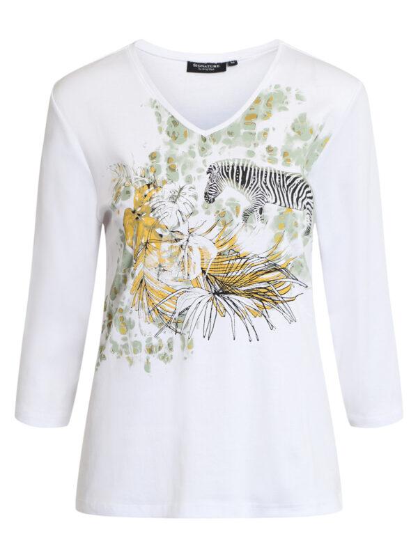 211195 Signatur T-shirt