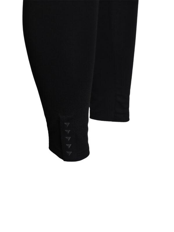 204735-3808 Ciso leggins med nitter