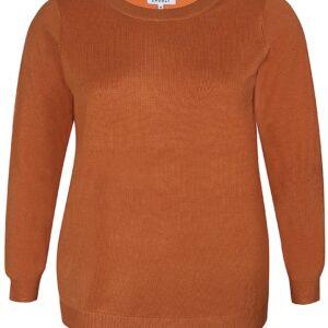 2809982 apricot Zheni B pullover